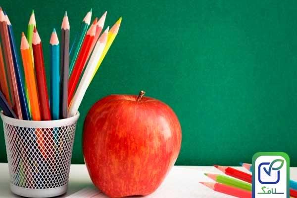 مواد غذایی موثر بر هوش و یادگیری کودکان