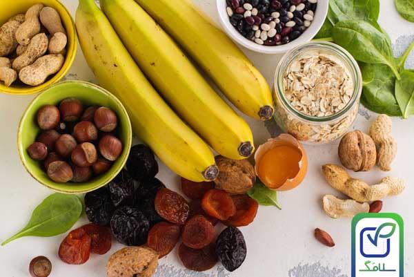 میوه های مفید برای واریس