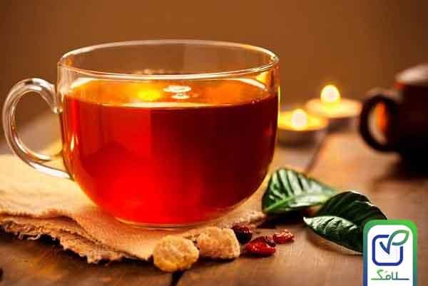 چای عصرانه